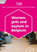 women, girls and asylum