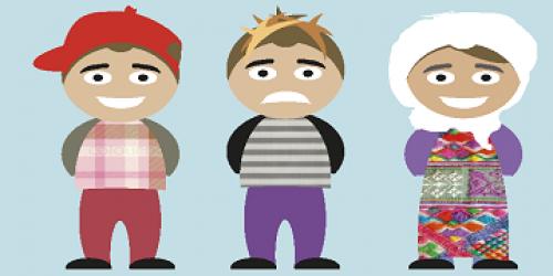 niet-begeleide minderjarige vreemdelingen